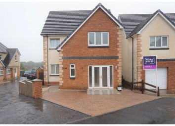 Thumbnail 4 bed detached house for sale in Llys Bethesda, Llanelli