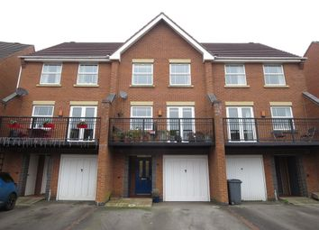Thumbnail 3 bed town house for sale in Edgbaston Drive, Trentham, Stoke-On-Trent