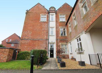 Thumbnail 4 bedroom flat to rent in Tredington Park, Warwick