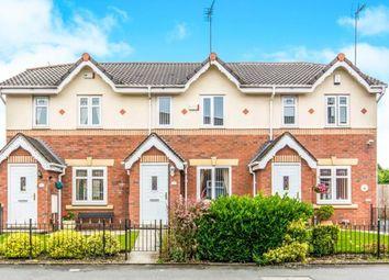 Thumbnail 2 bed terraced house for sale in Cedar View, Cedar Street, Ashton-Under-Lyne, Greater Manchester