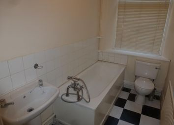 Thumbnail 1 bed flat to rent in Lowwood Road, Tranmere, Birkenhead