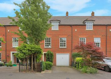 Thumbnail 4 bed property for sale in Goldsmith Way, St. Albans