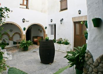 Thumbnail 2 bedroom apartment for sale in Plaza De Espana, Vejer De La Frontera, Cádiz, Andalusia, Spain