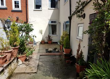 4 bed terraced house for sale in Redcar Road, Guisborough TS14