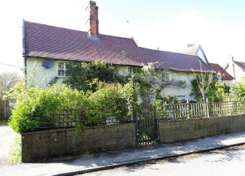Thumbnail 5 bed cottage for sale in Tannery Road, Combs, Stowmarket