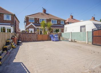 2 bed semi-detached house for sale in Beck Lane, Sutton-In-Ashfield NG17