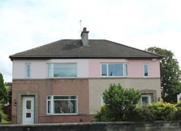 Thumbnail 3 bed property for sale in Newtyle Road, Paisley