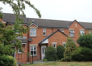 2 bed town house for sale in Carram Way, Lincoln LN1