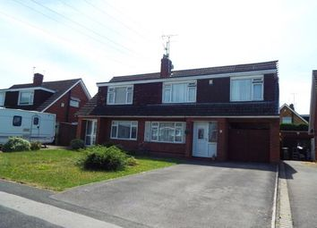 Thumbnail 4 bed semi-detached house for sale in Hesters Way Lane, Cheltenham, Gloucestershire