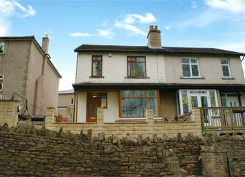 Thumbnail 3 bed semi-detached house for sale in Granby Lane, Riddlesden, Keighley, West Yorkshire