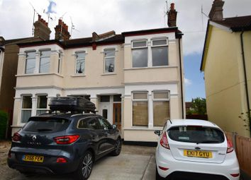 Thumbnail 2 bed property for sale in Belle Vue Avenue, Southend-On-Sea
