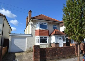 4 bed detached house for sale in Northfield Road, Worthing, West Sussex BN13