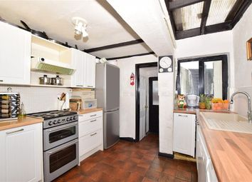 Thumbnail 2 bed cottage for sale in Napier Road, Gillingham, Kent