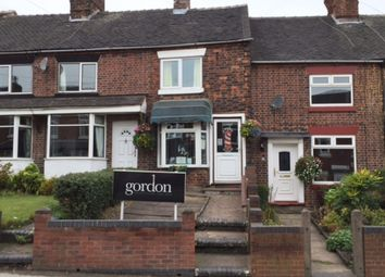 Thumbnail Retail premises for sale in 94 Church Street, Audley, Stoke-On-Trent, Staffordshire