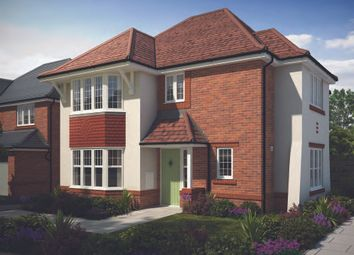 Thumbnail 4 bed detached house for sale in Mosley Common Road, Tyldesley