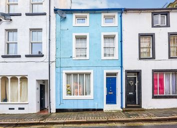 Thumbnail 3 bed terraced house to rent in Queen Street, Whitehaven