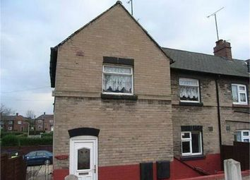 Thumbnail 3 bed semi-detached house for sale in North Road, East Dene, Rotherham, South Yorkshire