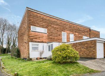 Quinton Close, Redditch B98. 3 bed semi-detached house for sale