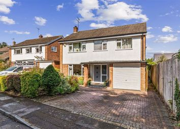 4 bed detached house for sale in The Grove, Kennington, Ashford TN24