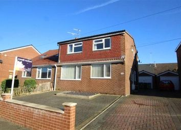 Thumbnail 4 bed semi-detached house for sale in Marland Hill Road, Marland, Rochdale