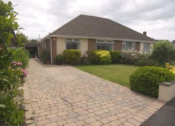 Thumbnail 2 bed bungalow for sale in Emsworth, Hampshire