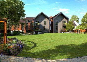 "Thumbnail 1 bed property for sale in ""Apartment Number 9"" at London Road, Guildford"