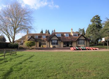 Thumbnail 136 bed detached house for sale in Foy, Ross-On-Wye