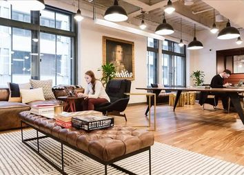 Thumbnail Serviced office to let in Monument, London