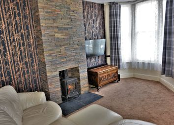 Thumbnail 2 bed terraced house for sale in Victor Road, Colwyn Bay