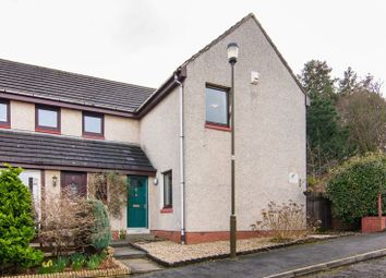 Thumbnail 3 bed semi-detached house for sale in 4 Bankpark Brae, Tranent, East Lothian