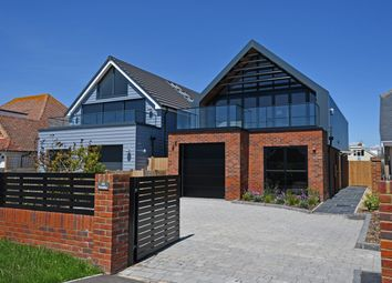 4 bed detached house for sale in Marine Drive, West Wittering PO20