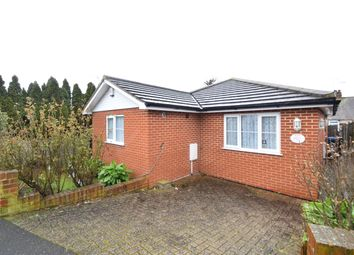 Thumbnail 2 bed detached bungalow for sale in Nethercourt Gardens, Ramsgate