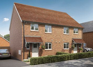 """Thumbnail 3 bed semi-detached house for sale in """"The Elmslie"""" at Yapton Lane, Walberton, Arundel"""