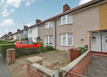 Maxey Road, Dagenham RM9. 2 bed terraced house
