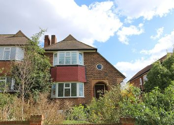 Thumbnail 3 bed link-detached house for sale in Gibson''s Hill, London, London