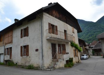 Thumbnail 2 bed semi-detached house for sale in Marlens, Faverges, Annecy, Haute-Savoie, Rhône-Alpes, France