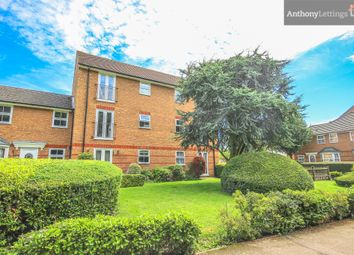 Thumbnail 2 bedroom flat to rent in Lee Close, Stanstead Abbotts