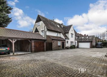 Thumbnail 5 bed detached house for sale in Turners Hill Road, Worth, Crawley