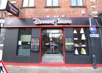 Thumbnail Retail premises to let in Fieldgate Street, London