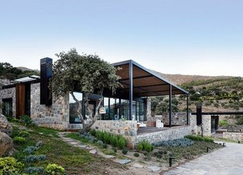 Thumbnail 4 bed villa for sale in Bodrum - Gumusluk, Bodrum, Muğla, Aydın, Aegean, Turkey