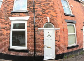 Thumbnail 2 bed terraced house for sale in Victoria Road, Manchester
