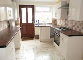 Thumbnail 3 bed terraced house to rent in Clara Street, Ton Pentre