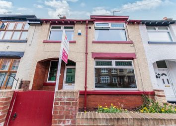 Thumbnail 3 bed terraced house for sale in Wynnstay Gardens, Hartlepool