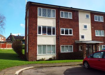 2 bed flat for sale in Arosa Drive, Harborne, Birmingham B17