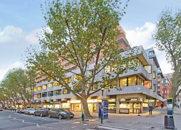 Thumbnail 3 bed flat to rent in Hatton Garden, London