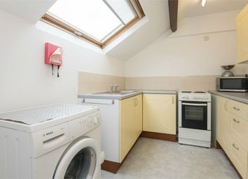 Thumbnail 3 bedroom flat for sale in 28 Queen Street, Seaton, Devon