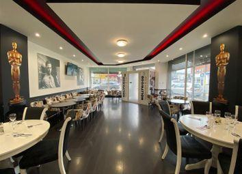 Thumbnail Restaurant/cafe for sale in Broadwalk Shopping Centre, Station Road, Edgware