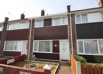 3 bed semi-detached house for sale in Redfern Road, Norwich NR7