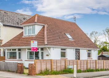 Thumbnail 4 bed bungalow for sale in Victoria Road, Lowestoft
