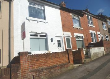 Thumbnail 2 bed property to rent in Newhall Street, Swindon